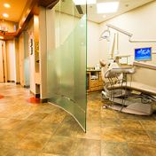 Eve Chen Dental Clinic Hallway