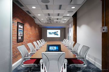 The Manning Centre Board Room