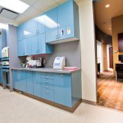 Beacon Hill Dental Staff Area