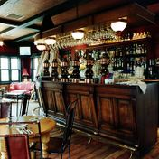The Barley Mill Bar and Table