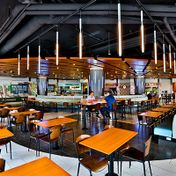 Gulf Canada Square Food Court