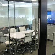 Markit Financial Meeting Room